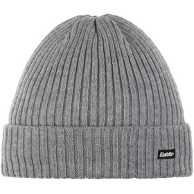 Eisbär Ripp Couvre-chef Homme, light grey mottled